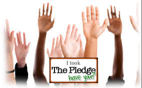 Take the Fort Foote Parent Pledge!